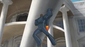 Lex Luthor-Hi, Honey!