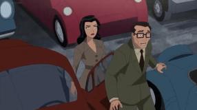 Lois Lane-Hoo, Boy!