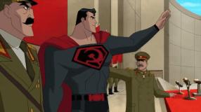 Superman-Hello, My Soviet Comrades!