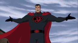 Superman-No More Capitalist Lies!
