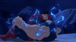 Superman-What's Wrong With You!