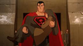Superman-You're Free!