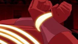 Wonder Woman-My Lasso Won't Hold My Anger Towards Men!