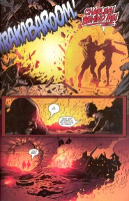 Magneto Prequel-Explosive Turn Of Events!