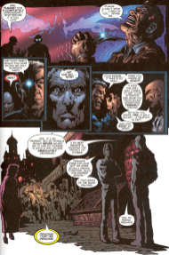 Magneto Prequel-Mutant Connection In A Tense Situation!