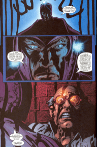 Magneto Prequel-Thanks For Your Hateful Influence!