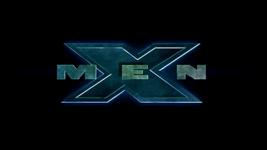 X-Men-The Movie-The Title Card!