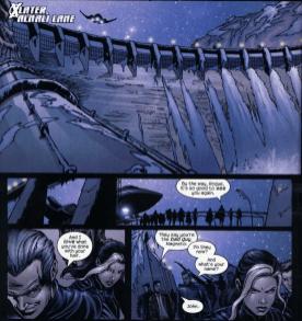 X2 Movie Adaptation-I Haven't Forgotten, Magneto!