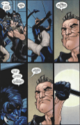 X2 Prequel Nightcrawler-Standing Up To Bullies With Humor!