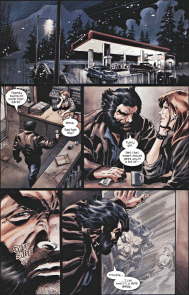 X2 Prequel Wolverine-Anything But A Pleasant Stop!