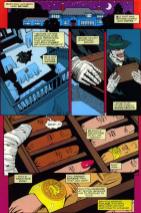 Darkman #1-Sick Discovery!