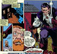 Darkman #2-Let The Modern Day Witch Hunt Begin!