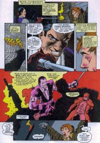 Darkman #3-Imprisoned By A Murderer!