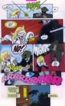 Darkman #3-Powerless Powell!