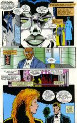 Darkman #4-Confident Work & Quiet Date!