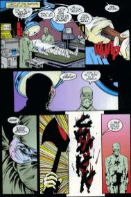 Darkman #4-Unauthorized Operation!