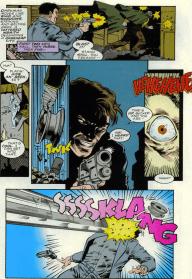 Darkman #6-Heads Up, Punk!
