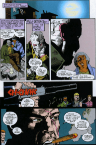 Darkman #6-Hobo Healings & Devious Preparations!