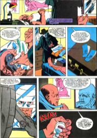 Darkman Movie Adaptation #2-Sleep Pauly, I'll Take Your Place!