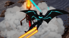 Batwing-Aerial Assault!