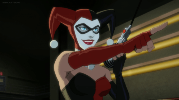 Harley Quinn-Prepare To Invade LexCorp!