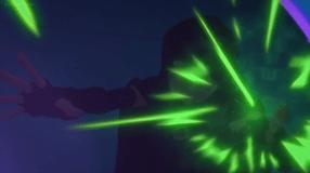 Raven-Tense Titan Tussle!