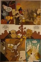 Grumpy Old Monsters #3-Familiar Pub Faces!