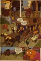 Grumpy Old Monsters #3-Giddy-Up, Gypsies!