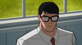 Clark Kent-Do I Stand Up Or Hide!