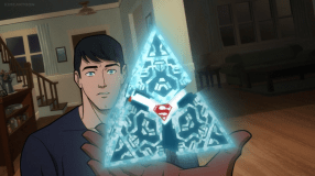 Clark Kent-Finally Unlocked!