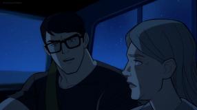 Clark Kent-Let Me Out Now!