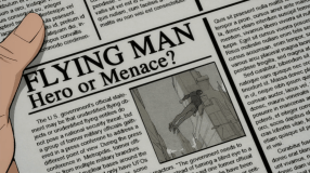 Clark Kent-That's Concerning!