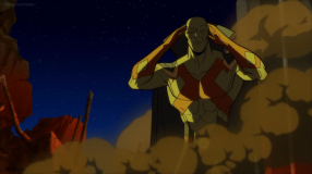 Martian Manhunter-Your Help Is Gravely Needed, Superman!