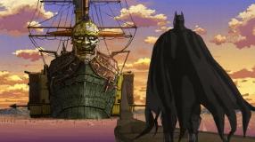 Batman-Consider Yourself Surrounded, Joker!