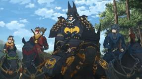 Batman-I Have An Idea!