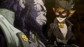 Grodd-You're Deal Is Denied, Catwoman!