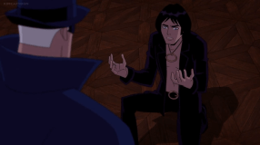 Seth-I Can Help You, Phantom Stranger!