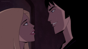 Seth-You Complete Me, Marcie!