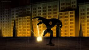 Batman-Gotta Move!