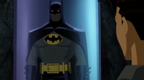 Jason Todd-Forever Trapped In Batman's Shadow!
