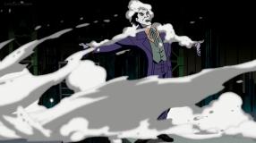 Joker-Cooled Off!