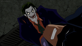 Joker-We're All Going Down Together!
