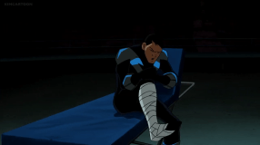 Nightwing-Officially Off The Case!