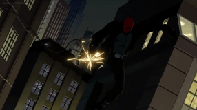 Red Hood-Let's Cut To My Extreme Skills!