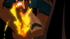Red Hood-My Victory's Going Down In Flames!
