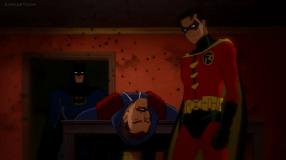 Robin-Drug Busting Makes Us Feel Good!