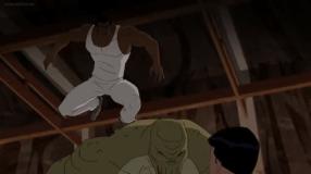 Bronze Tiger-I'll Save Ya, Bruce!