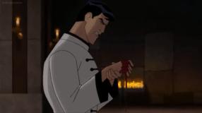 Bruce Wayne-Enduring Such Pain!