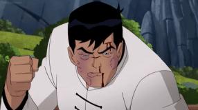 Bruce Wayne-I Can Still Go!