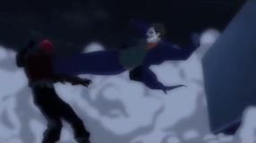 Joker-I Can Get My Kicks!